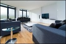 The Penthouse 14 Pearl Newquay